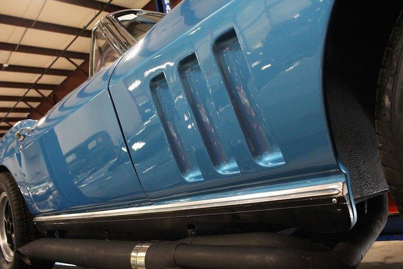 1965 Chevrolet Corvette #88