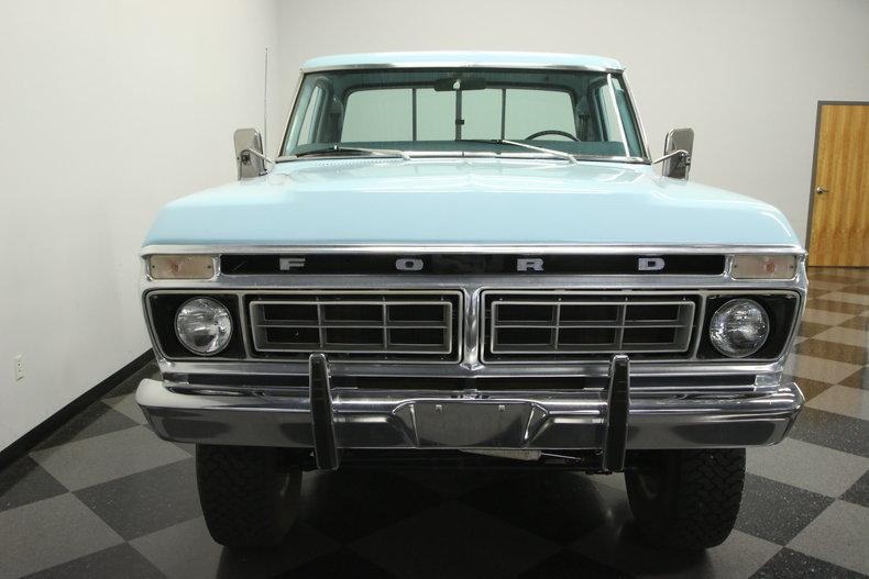 1976 Ford F-150 #5