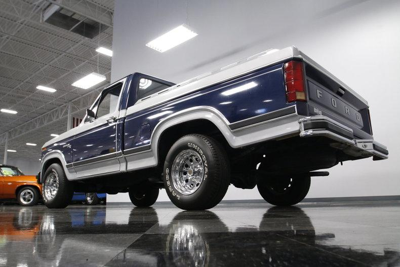 1981 Ford F-100 #13