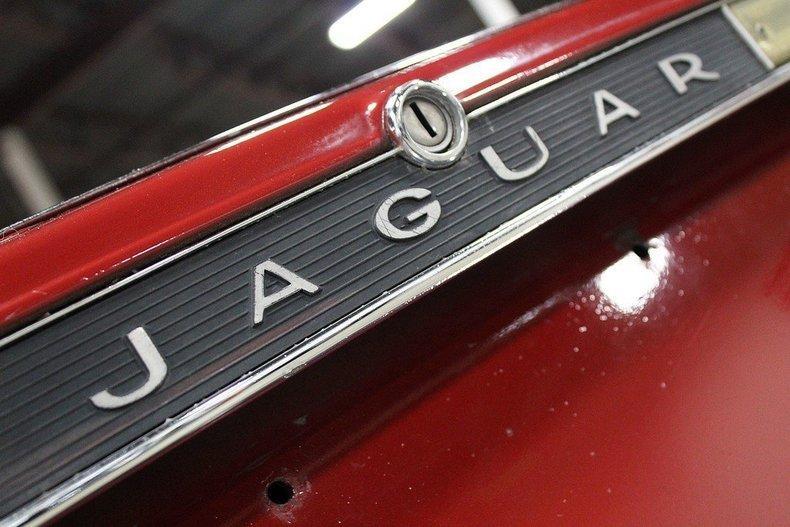 1986 Jaguar XJS #26