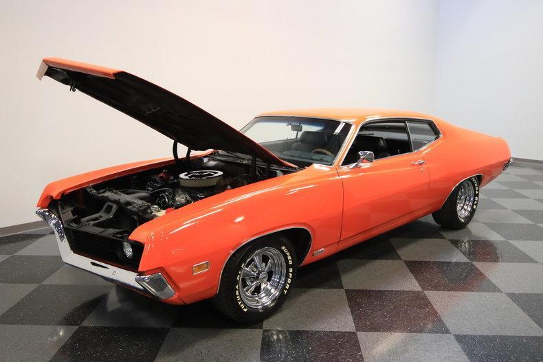 1970 Ford Torino #26
