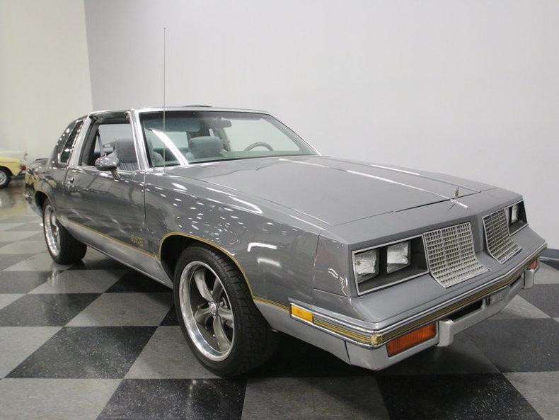 1985 Oldsmobile 442 #27