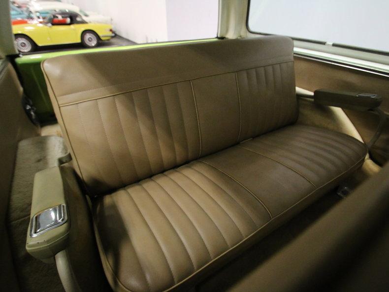1975 Chevrolet Blazer K5 #47