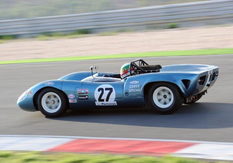 Lola T70 Mk1 #2