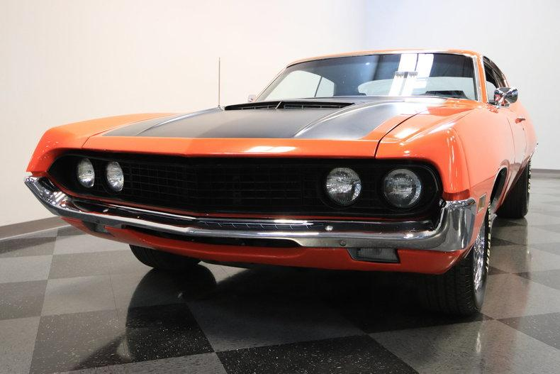1970 Ford Torino #7