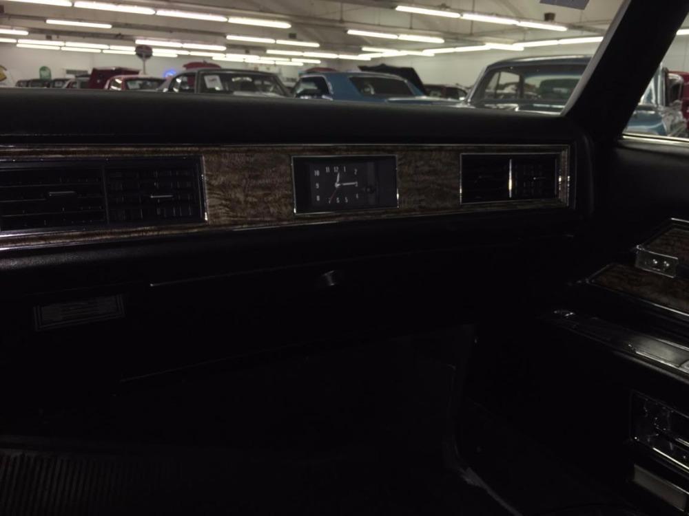 1971 Cadillac El Dorado Classic Caddy Convertible Stock # 18571JSCVO for sale near Mundelein, IL | IL Cadillac Dealer #11
