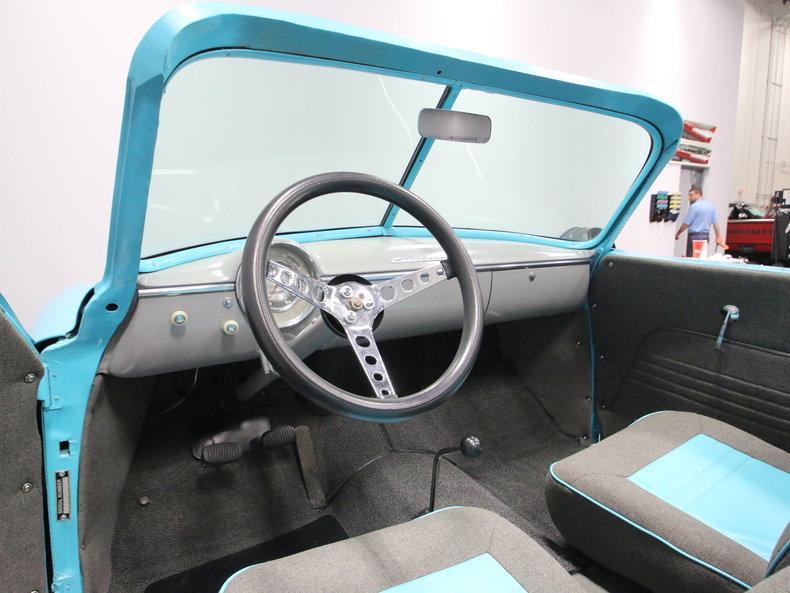1949 Chevrolet Sedan Roadster #40