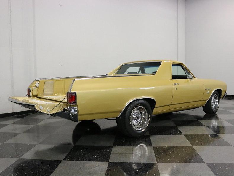 1970 Chevrolet El Camino #32