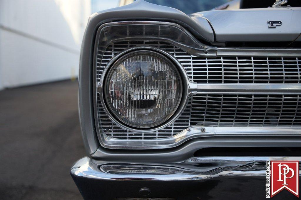 1965 Plymouth Belvedere #7