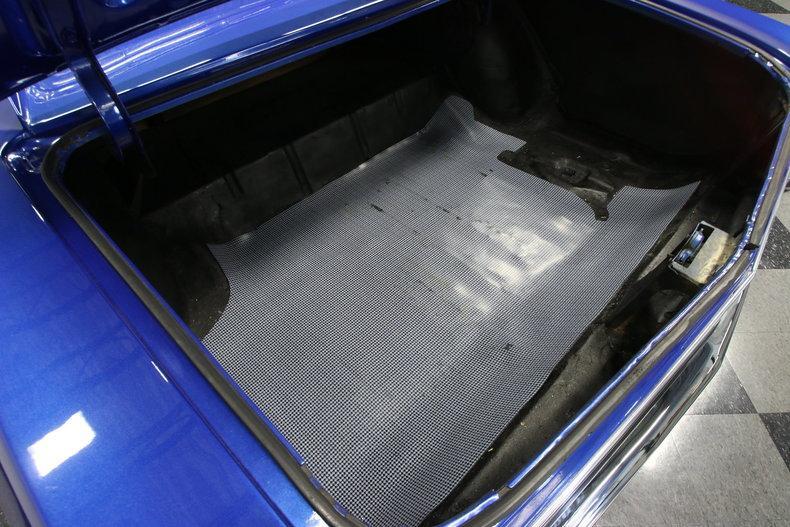 1967 Chevrolet Chevelle SS 396 Clone #34