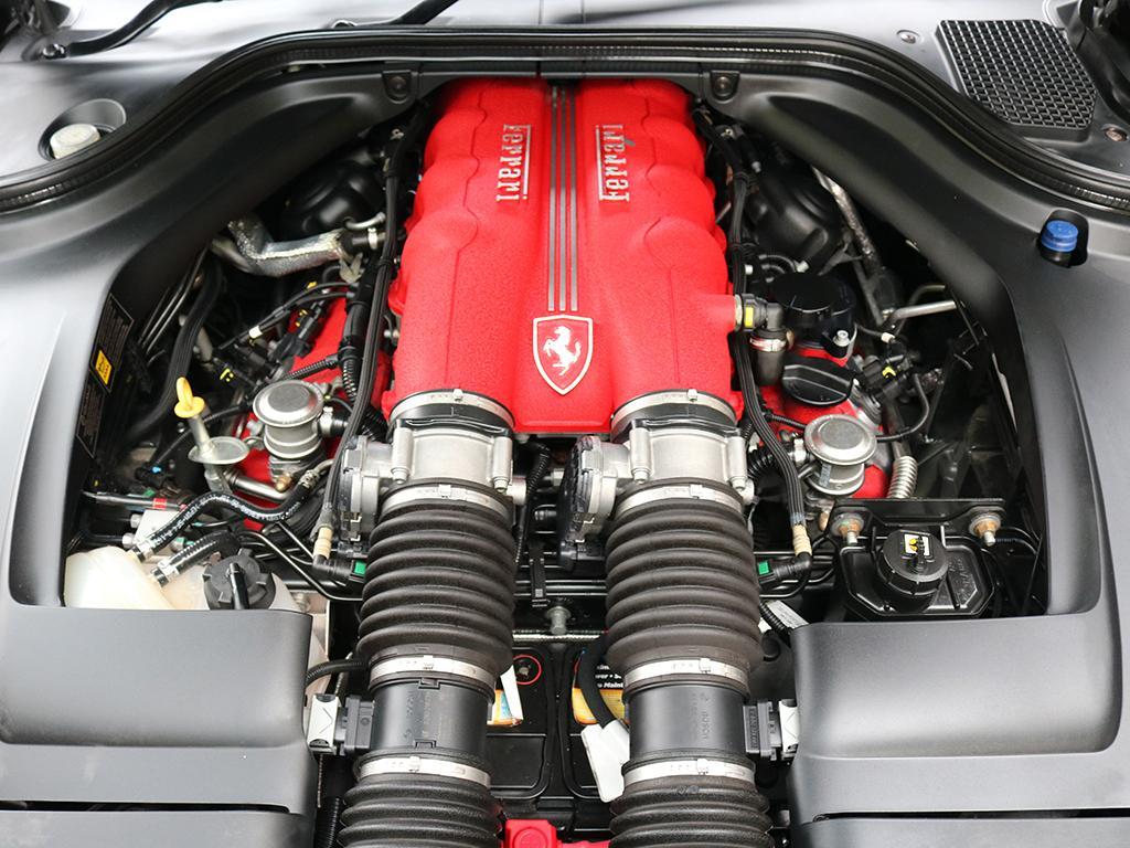 Ferrari California | #10
