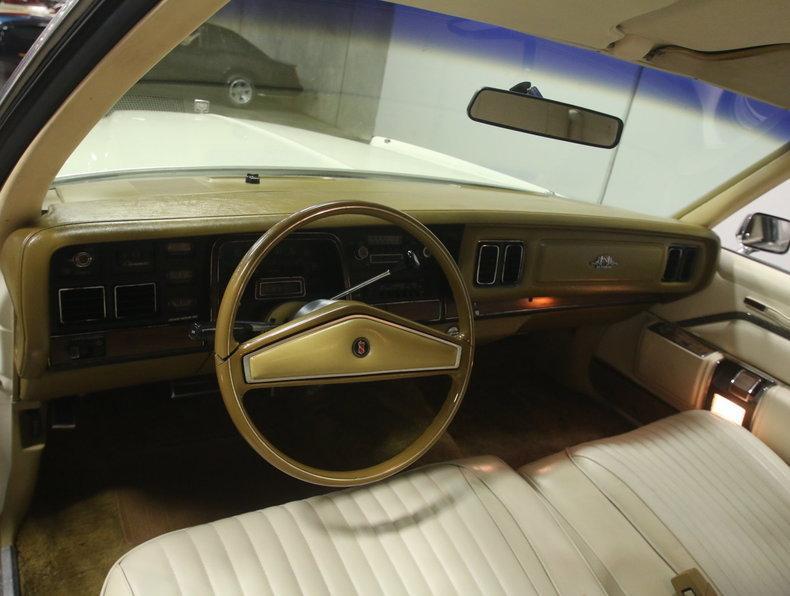 1975 Chrysler New Yorker Brougham #38