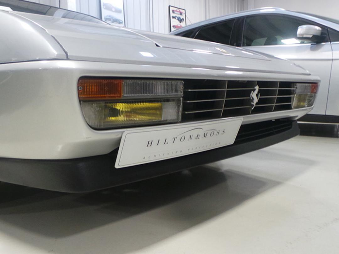 Ferrari Mondial #8