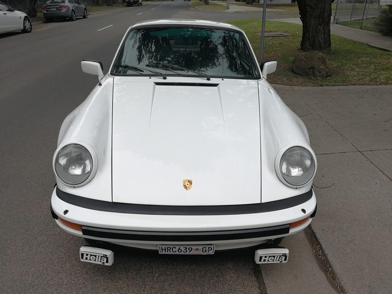 Porsche 930 Turbo #3