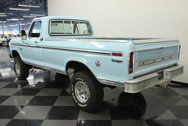 1976 Ford F-150 #12