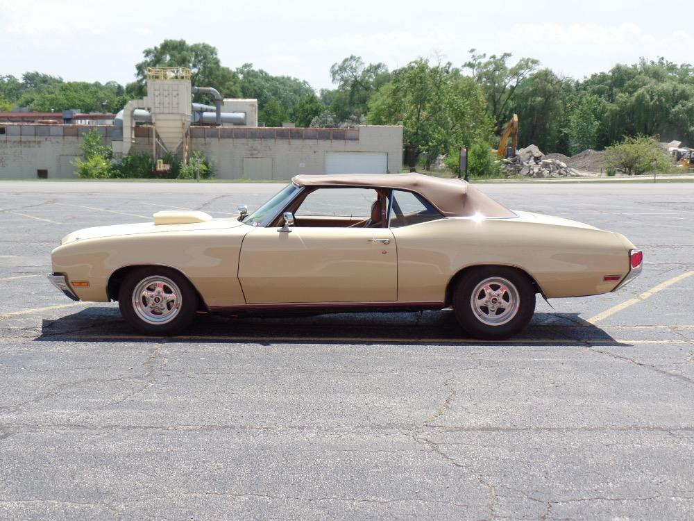 1970 Buick GS 10 SECOND PROVEN MACHINE--SEE VIDEO Stock # 28455CVO for sale near Mundelein, IL | IL Buick Dealer #5