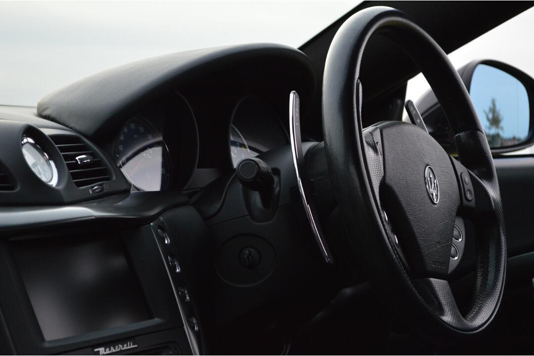 Maserati Gran Turismo #12