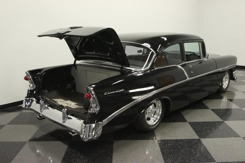1956 Chevrolet Delray 210 Del Ray #29