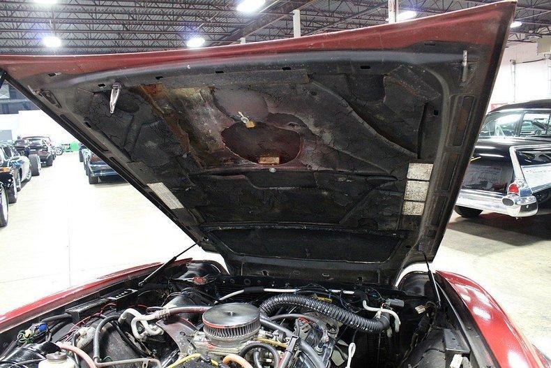 1986 Jaguar XJS #48