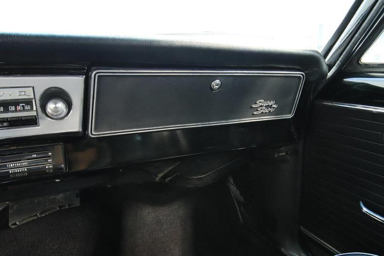 1966 Chevrolet Nova Chevy II #40