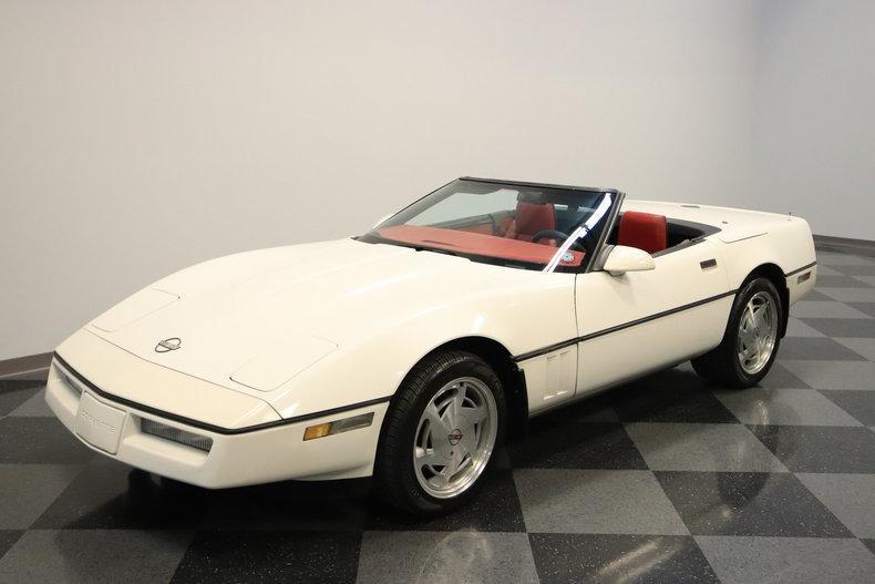 1988 Chevrolet Corvette #6