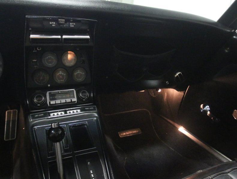 1969 Chevrolet Corvette #52