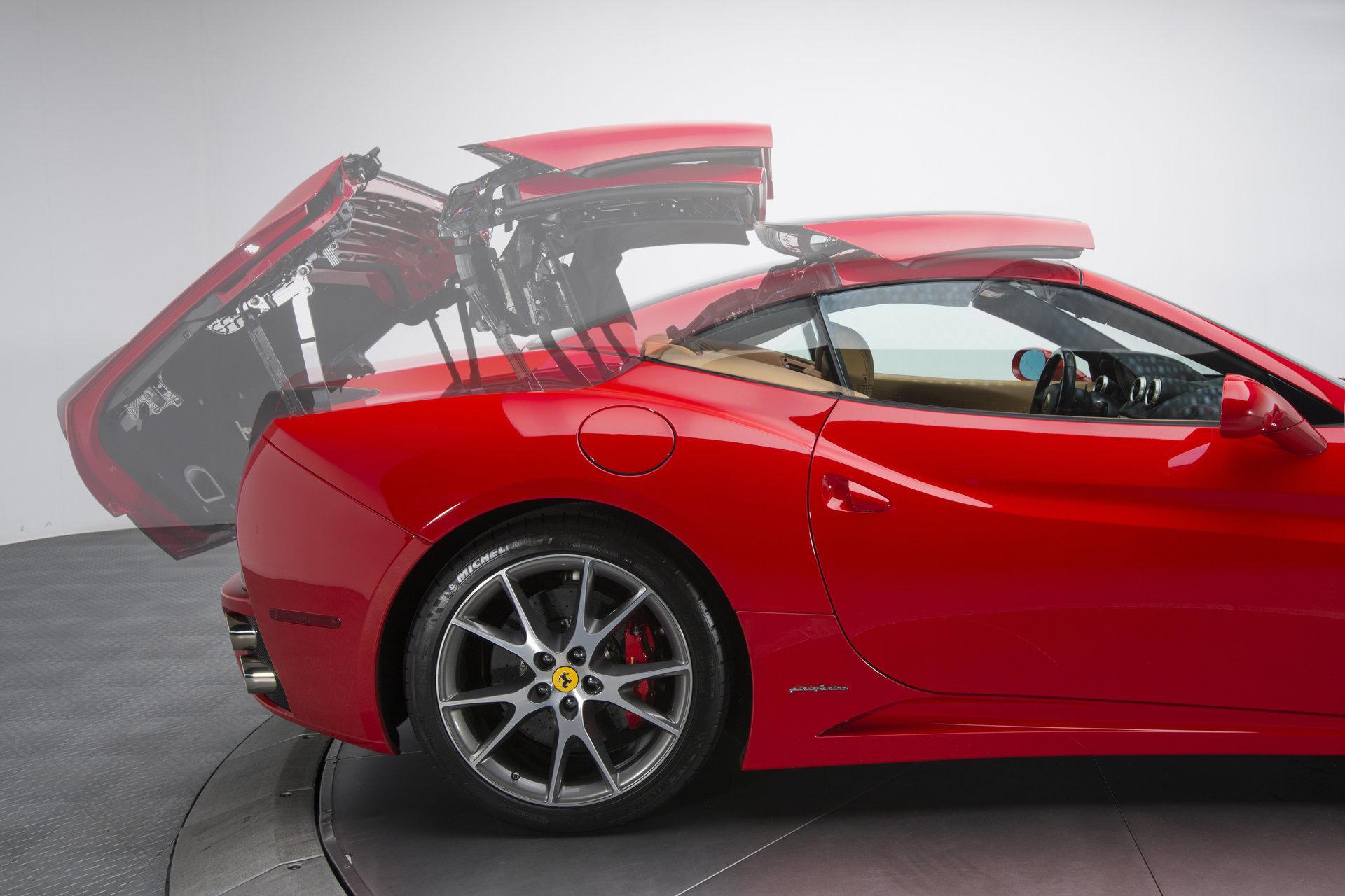 2010 Ferrari California2010 Ferrari California #28