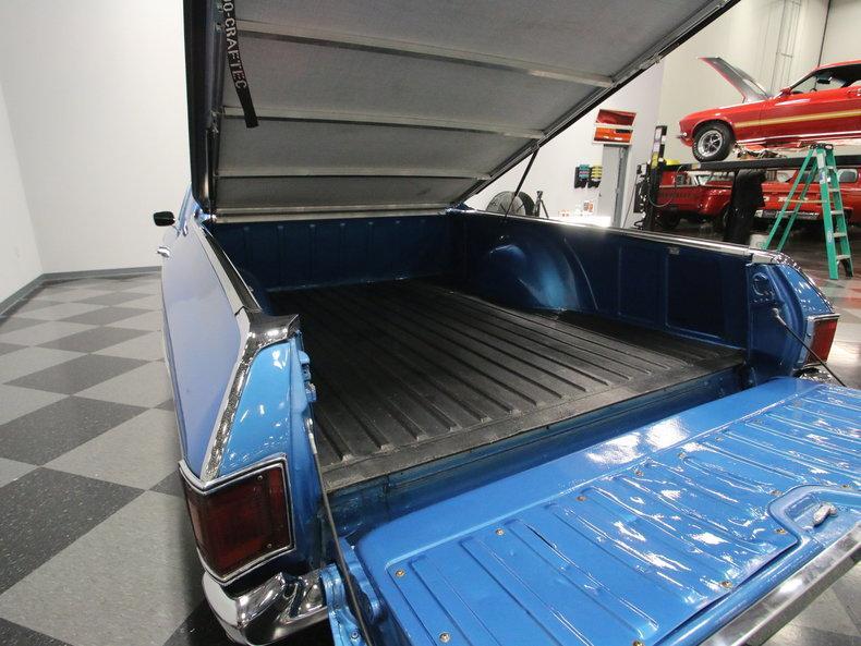 1970 Chevrolet El Camino #35
