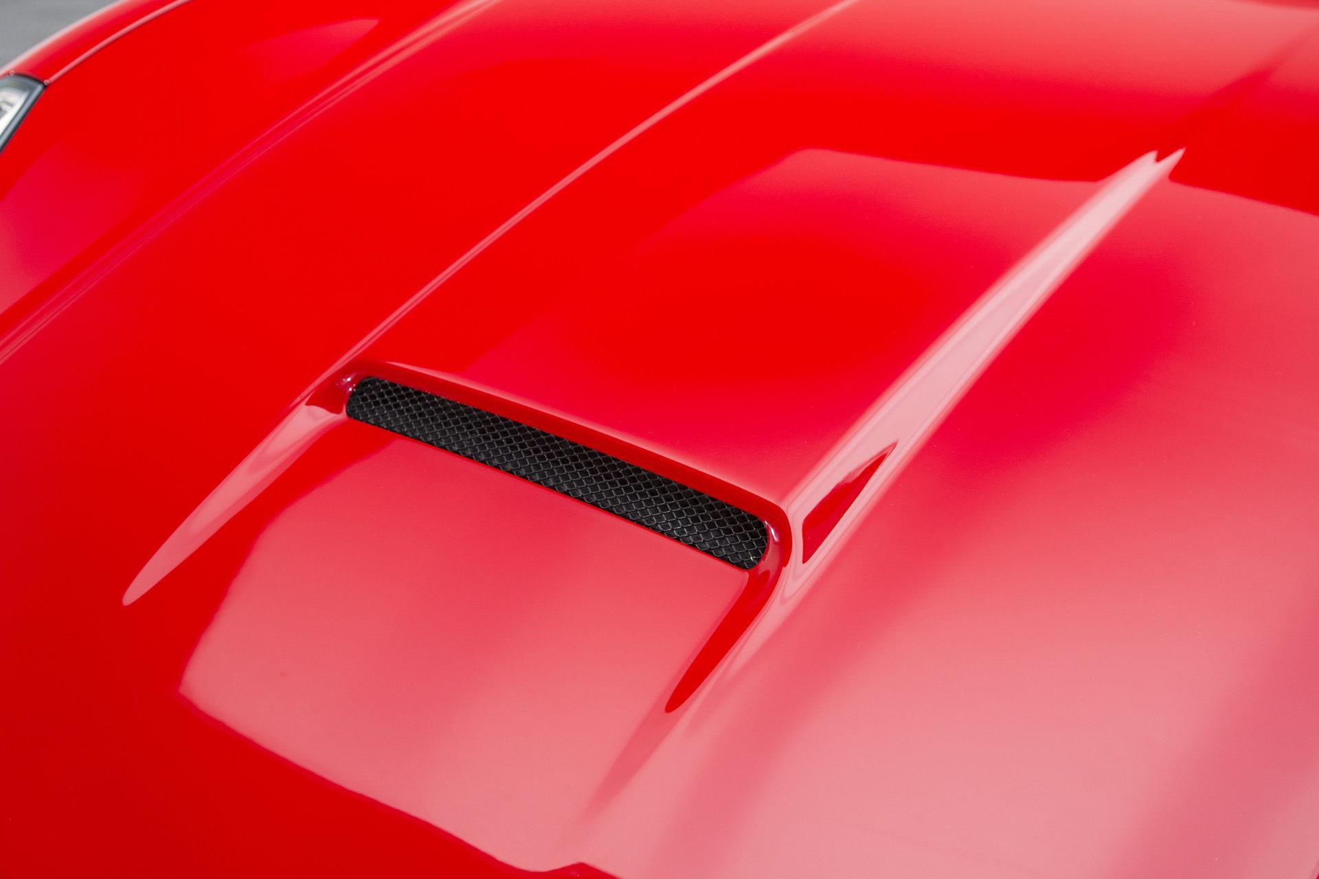 2010 Ferrari California2010 Ferrari California #18