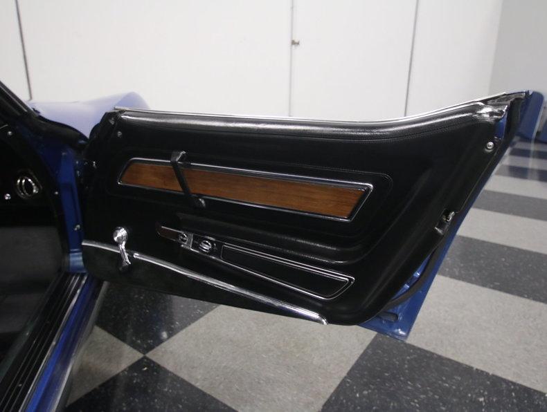 1970 Chevrolet Corvette #60