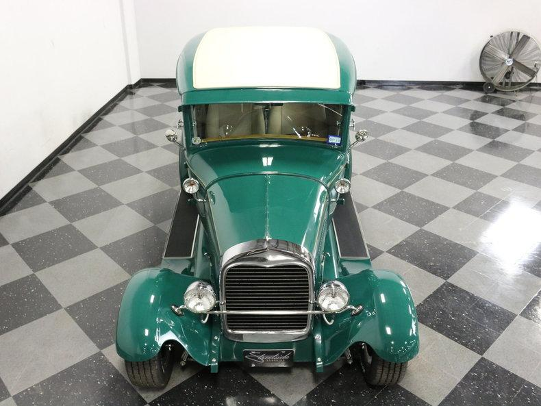 1929 Ford Model A #5