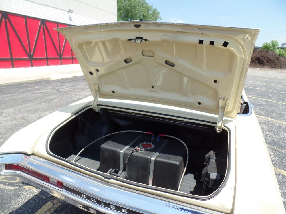 1970 Buick GS 10 SECOND PROVEN MACHINE--SEE VIDEO Stock # 28455CVO for sale near Mundelein, IL | IL Buick Dealer #45