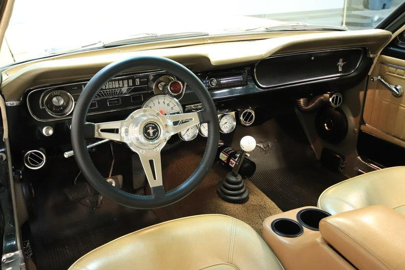 1965 Ford Mustang Restomod #35