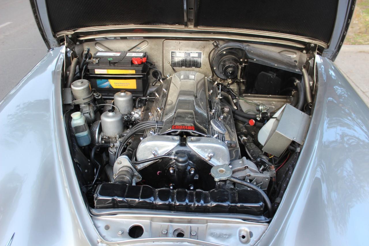 Jaguar 3.8 MKII #13