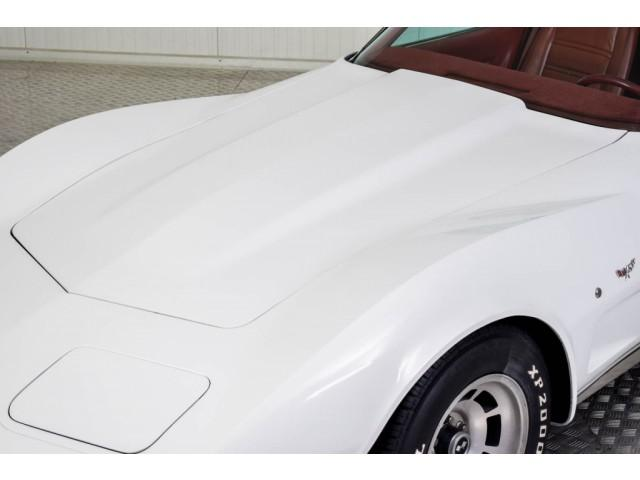 Chevrolet Corvette C3 T-Top Targa #51