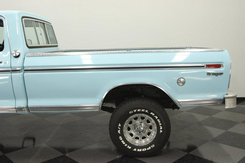 1976 Ford F-150 #11