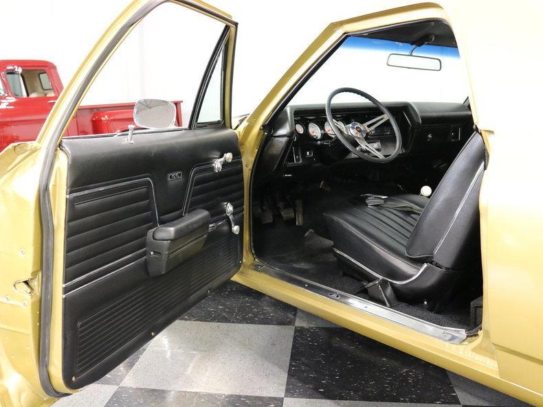 1970 Chevrolet El Camino #36