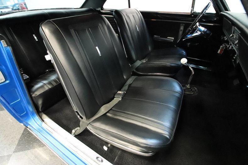1966 Chevrolet Nova Chevy II #44
