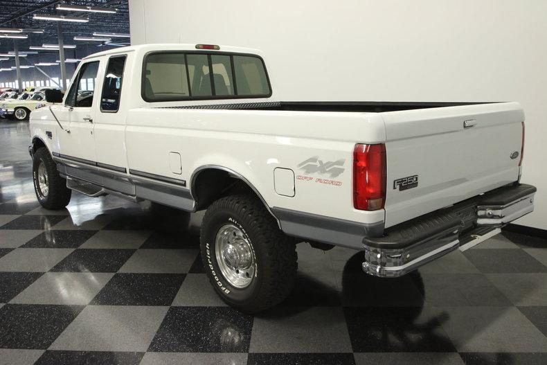 1997 Ford F-250 #12