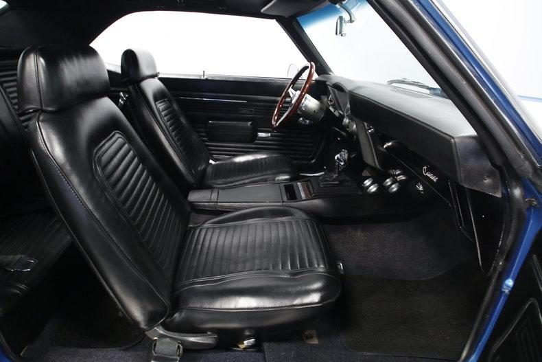 1969 Chevrolet Camaro #44