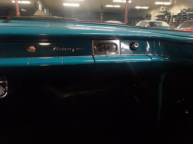 1958 Chevrolet Biscayne -RUNS PERFECTLY- Stock # 58350ILKF for sale near Mundelein, IL | IL Chevrolet Dealer #13