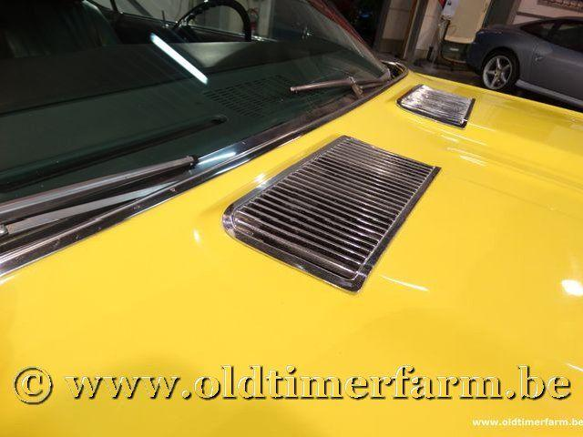 Chevrolet Chevelle Malibu SS396 '69 #44