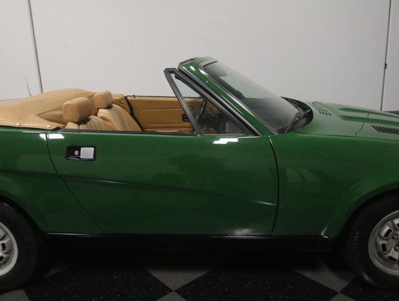 1980 Triumph TR7 #36