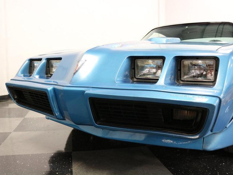 1979 Pontiac Firebird Trans Am #8