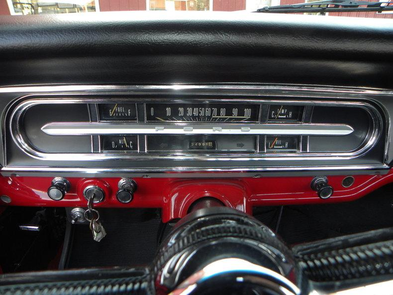 1969 Ford F100 Deluxe Styleside Pickup #31
