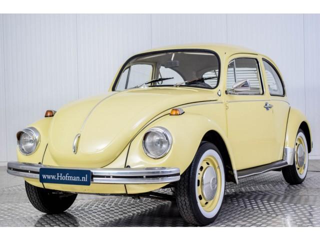 Volkswagen Kever 1302 #17