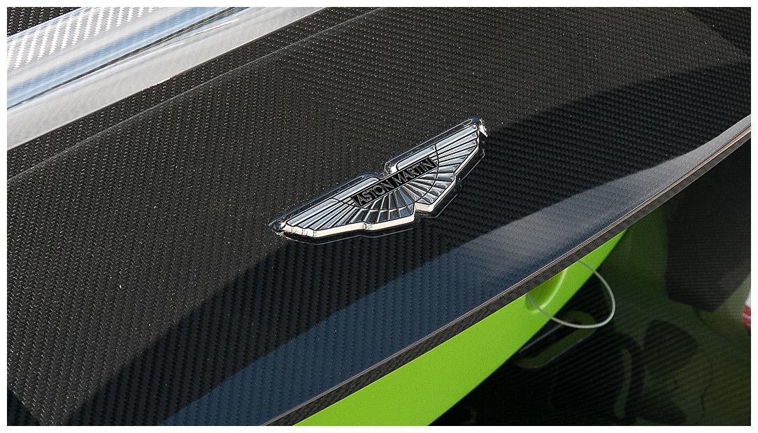 Aston Martin Vulcan (Vat Qualifying) #17
