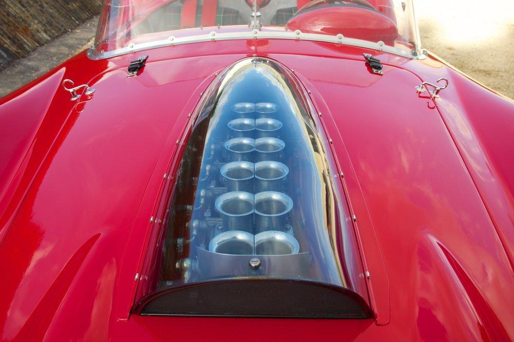 1964 Ferrari 250 Testa Rossa #20