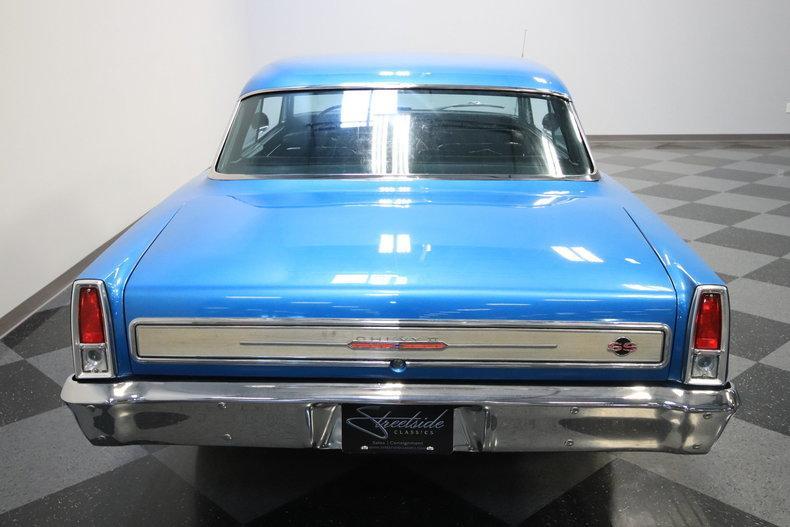 1966 Chevrolet Nova Chevy II #15