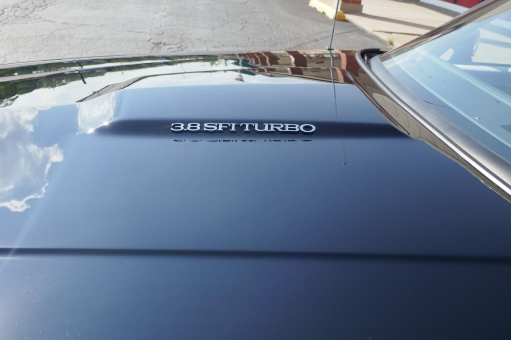 1987 Buick Grand National -ONE OWNER WITH 44k MILES -T-TOPS- SEE VIDEO Stock # 3887JC for sale near Mundelein, IL | IL Buick Dealer #4